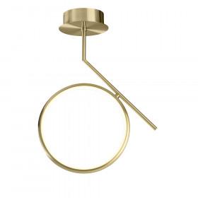 Светильник потолочный Mantra Olimpia Oro 6584