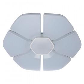 Светильник потолочный Regenbogen Life Норден 660011606