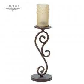 Лампа настольная Chiaro Айвенго 669030401