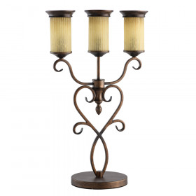 Лампа настольная Chiaro Айвенго 1 669031403