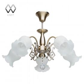 Светильник потолочный MW-Light Флора 670010205