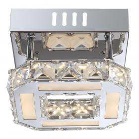 Светильник настенно-потолочный Globo Miley 67051-8D
