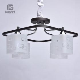 Светильник потолочный DeMarkt Тетро 2 673010604