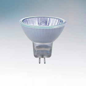 Галогенная лампа Lightstar MR16 GU5.3 12V 50Вт 3000К (теплый белый) 921707