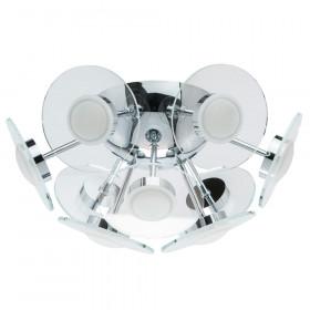 Светильник потолочный DeMarkt Граффити 678012209
