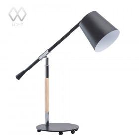 Лампа настольная MW-Light Акцент 680030101