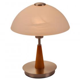 Лампа настольная Globo Camael 68942T
