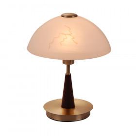 Лампа настольная Globo Raphael 68943T