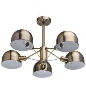 Светильник потолочный MW-Light Таун 691010305