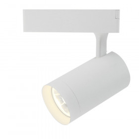 Трековый светильник Arte Soffitto A1720PL-1WH