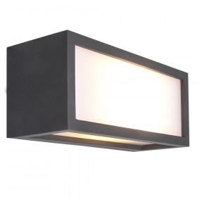 Уличный настенный светильник Mantra Utah 7050