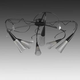 Светильник потолочный Osgona Aereo 711067