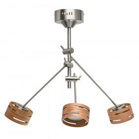 Светильник потолочный DeMarkt Чил-аут 1 725010103