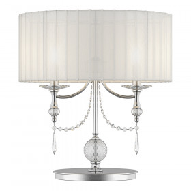 Лампа настольная Lightstar Paralume 725926