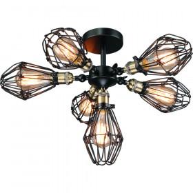 Светильник потолочный Divinare Corsetto 2247/03 PL-6