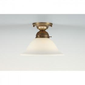 Светильник потолочный Berliner Messinglampen PS07-22opB