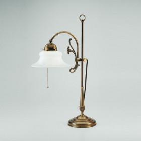 Лампа настольная Berliner Messinglampen T4G6-29opB