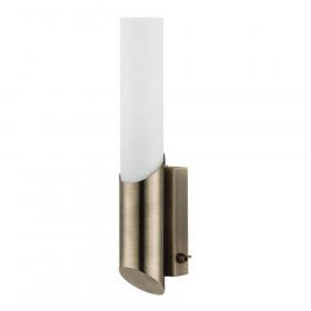 Подсветка для зеркала Britop Aquatic Brass 5012011