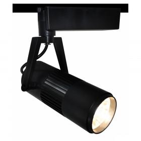 Трековый светильник Arte Linea A6520PL-1BK