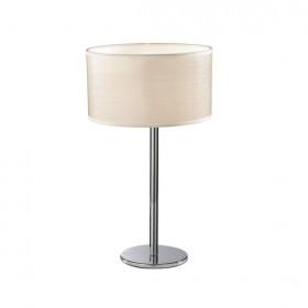 Лампа настольная Ideal Lux Woody TL1 WOOD