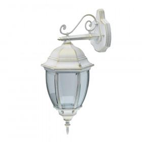 Уличный настенный светильник DeMarkt Фабур 2 804020901