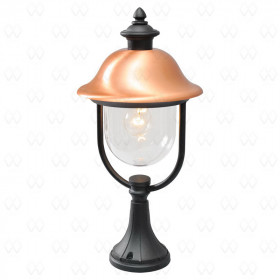 Уличный фонарь MW-Light Дубай 805040301