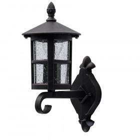 Уличный настенный светильник DeMarkt Телаур 2 806020801