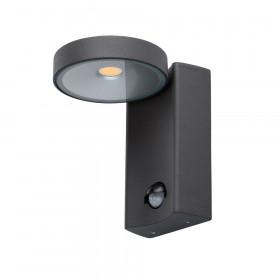 Уличный настенный светильник MW-Light Меркурий 807022001