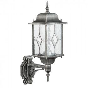 Светильник уличный настенный MW-Light Бургос 813020101