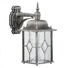 Светильник уличный настенный MW-Light Бургос 813020201