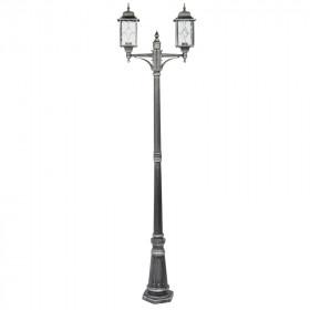 Уличный фонарь MW-Light Бургос 813040602