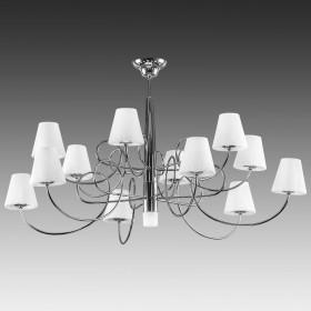 Светильник потолочный Lightstar Vortico 814134