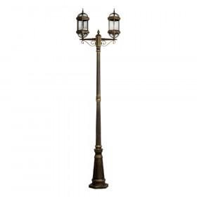 Уличный фонарь MW-Light Плимут 816040602