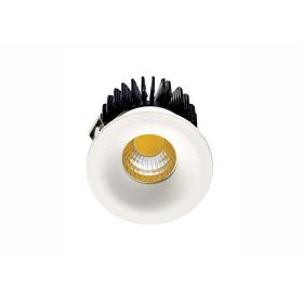 Светильник точечный Donolux DL18571/01WW-White R Dim