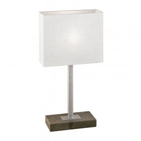 Лампа настольная Eglo Pueblo 1 87599