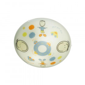 Светильник настенно-потолочный Eglo Junior 2 88972
