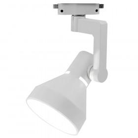 Трековый светильник Arte Nido A5108PL-1WH