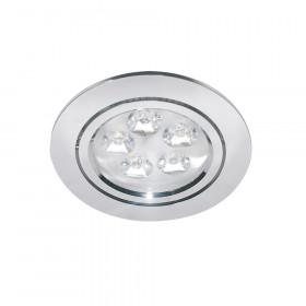 Светильник точечный Lightstar Acuto 070052