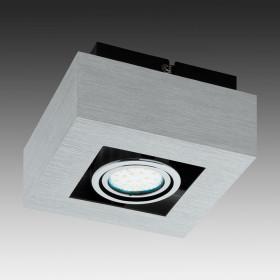 Светильник точечный Eglo Loke 1 91352