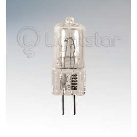 Энергосберегающая галогенная лампа Lightstar 220V 35W 3000K 922020