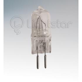 Галогенная лампа Lightstar G5.3 220V 3000K 600Lm 922028