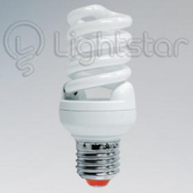 Энергосберегающая лампа Lightstar E27 20 Вт (соответствует 100 Вт) 1200 Lm 2700K (теплый белый) 927472