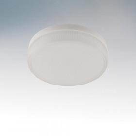 Светодиодная лампа Lightstar  220V GX53 4.2Вт (соответствует 35Вт) 4200К (белый) 929044