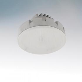 Светодиодная лампа Lightstar 220V GX53 8.5W (соответствует 75 Вт) 2800K (теплый белый) 929082
