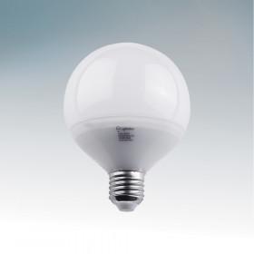 Светодиодная лампа Lightstar 220V E27 13W (соответствует 120 Вт) 3000K (теплый белый) 930312