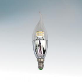 Светодиодная лампа Lightstar E14 220V 3000К 930642
