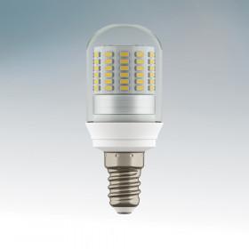 Светодиодная лампа Lightstar 220V E14 9W (соответствует 80 Вт) 2800K (теплый белый) 930702