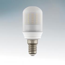 Светодиодная лампа Lightstar 220V E14 9W (соответствует 80 Вт) 2800K (теплый белый) 930712