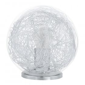 Лампа настольная Eglo Luberio 93075