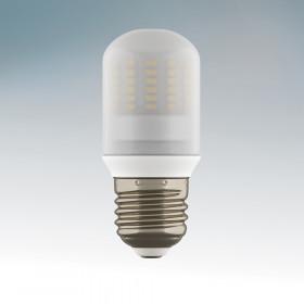 Светодиодная лампа Lightstar 220V E27 9W (соответствует 80 Вт) 3000K (теплый белый) 930912
